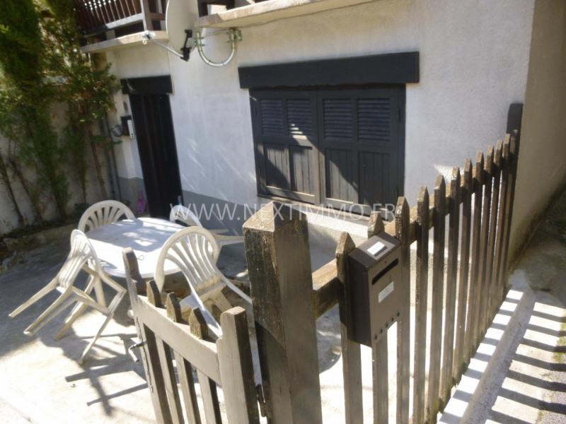 Vendita appartamento Saint-martin-vésubie 67000€ - Fotografia 13