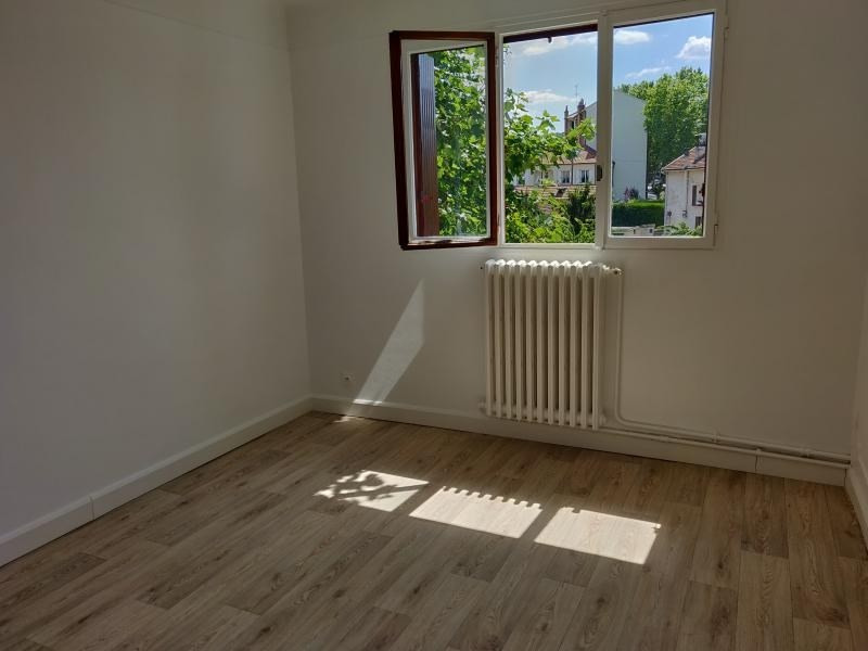 Rental apartment Clamart 1 290€ CC - Picture 5