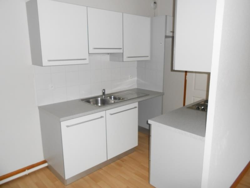 Vente appartement Niort 137800€ - Photo 6