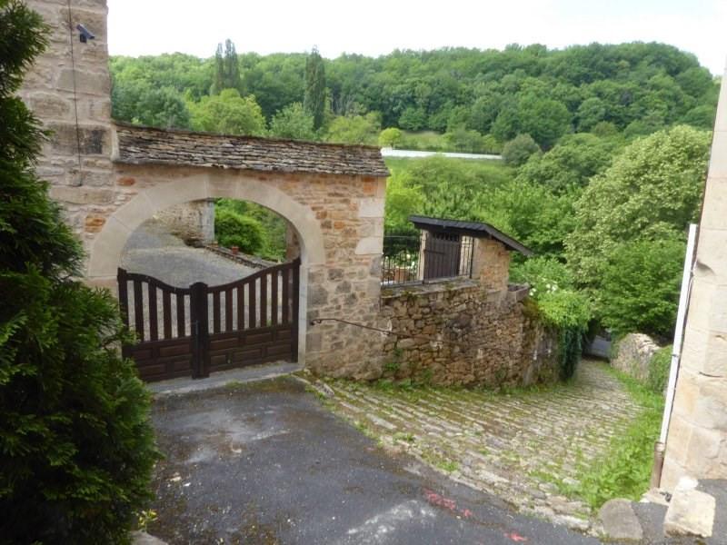 Sale house / villa Terrasson la villedieu 420000€ - Picture 8