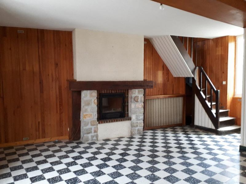 Sale house / villa Renaze 38500€ - Picture 2