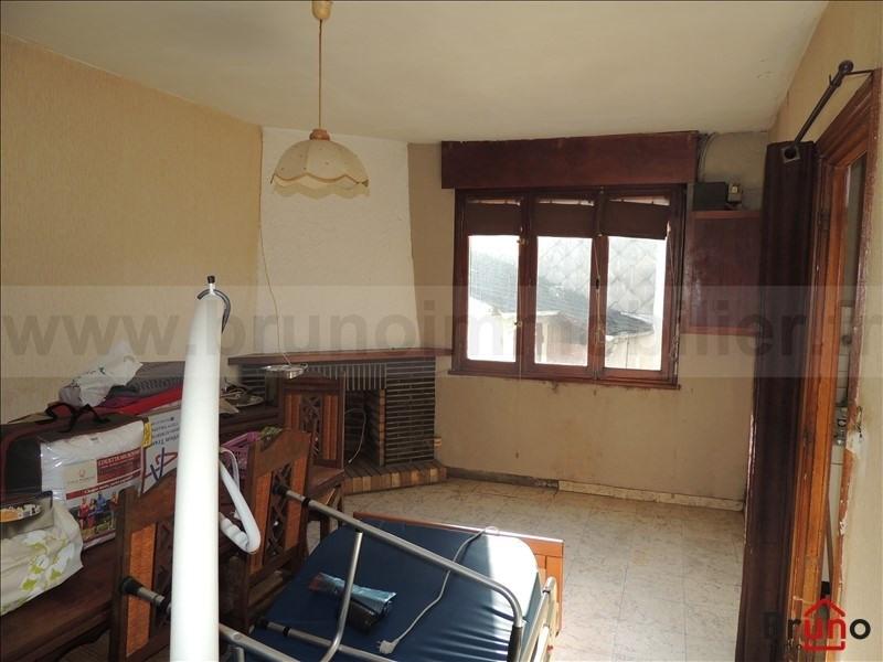Verkoop  huis Le crotoy 109000€ - Foto 4