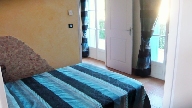 Location vacances appartement Collioure 468€ - Photo 5