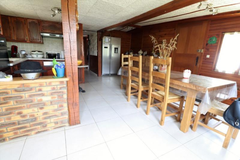 Vente maison / villa Thimory 98980€ - Photo 7