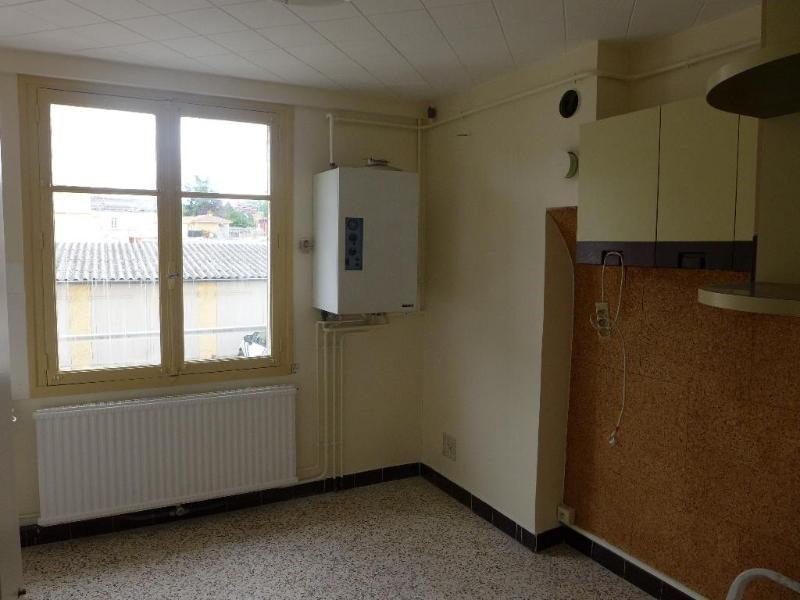 Location appartement Lyon 8ème 617€ CC - Photo 3