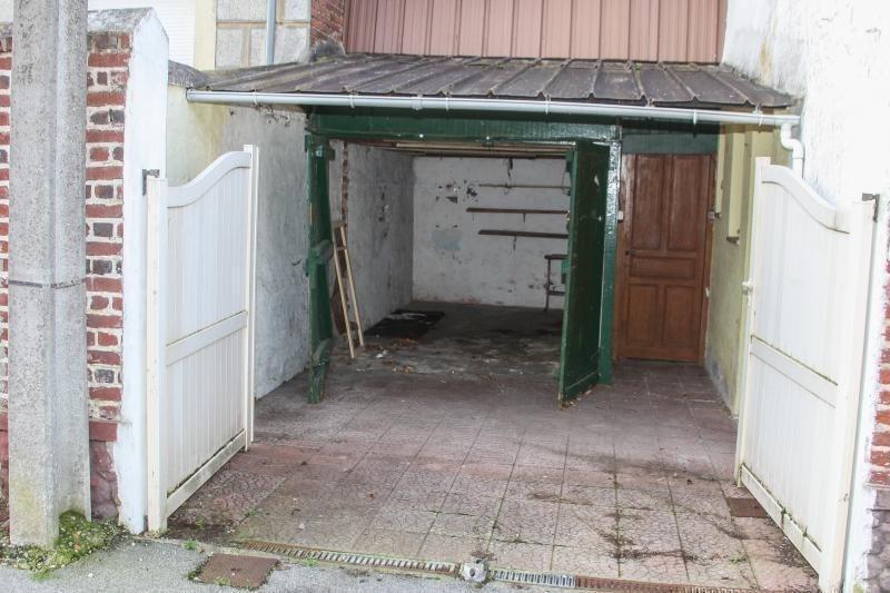 Vente maison / villa Hesdin 69000€ - Photo 6