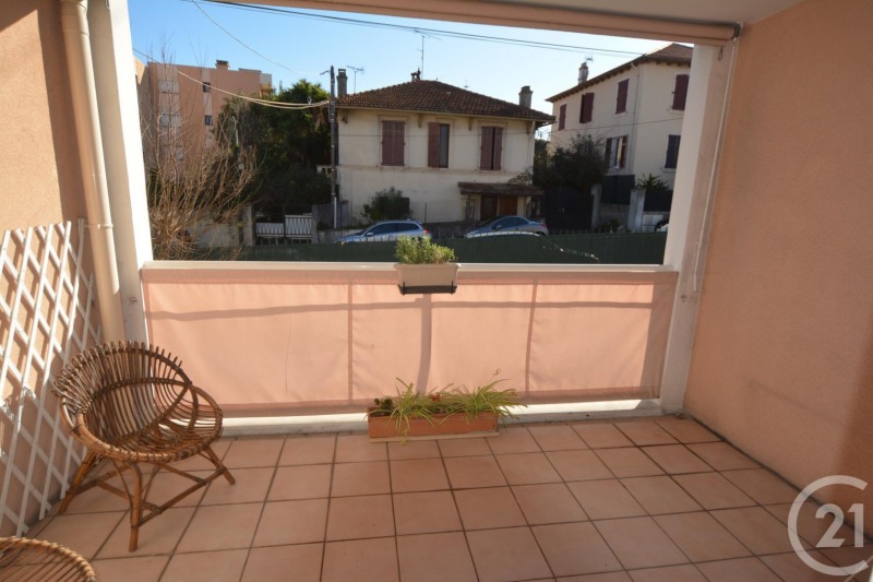 Sale apartment Antibes 210 000€ - Picture 2