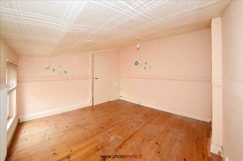 Vente maison / villa Beaulieu 139000€ - Photo 5