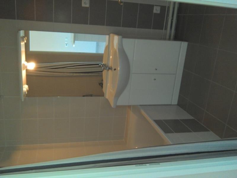 Rental apartment Dijon 600€ CC - Picture 3