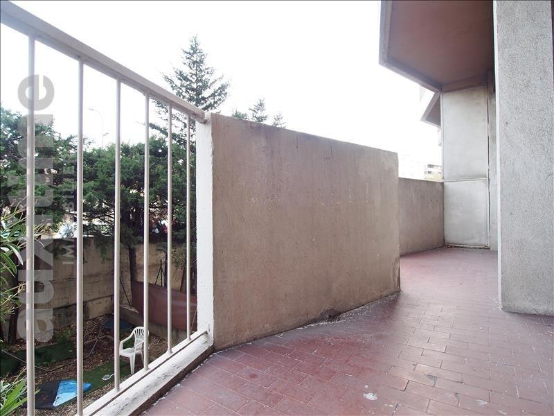 Sale apartment Marseille 10ème 89000€ - Picture 5