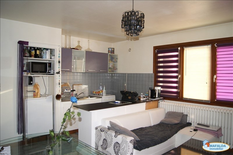 Vente appartement Thyez 125 000€ - Photo 1