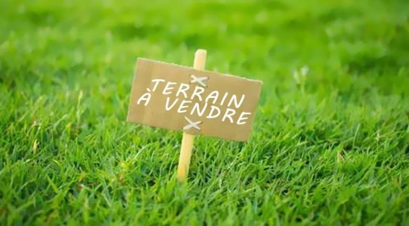 Vente terrain St leu la foret 210 000€ - Photo 1
