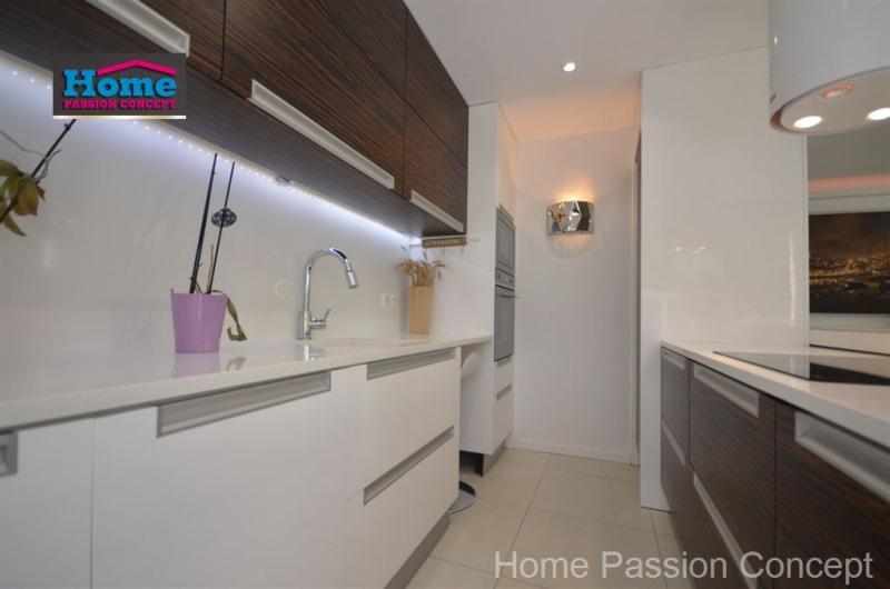Sale house / villa Nanterre 640000€ - Picture 3
