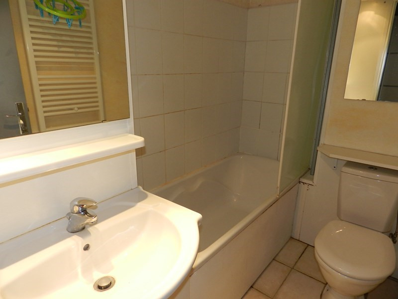 Vacation rental apartment La grande motte 364€ - Picture 4