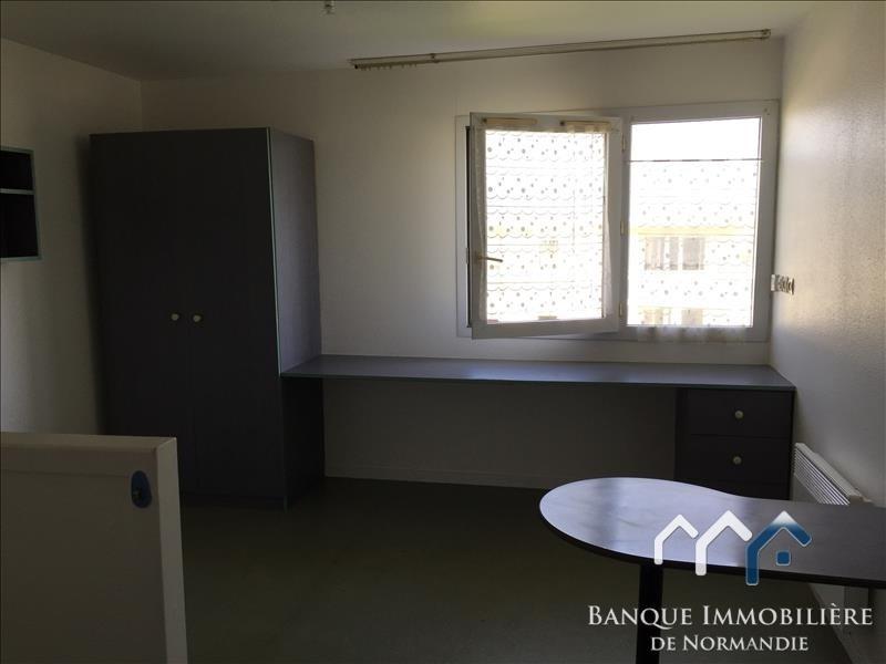 Vente appartement Caen 72600€ - Photo 3