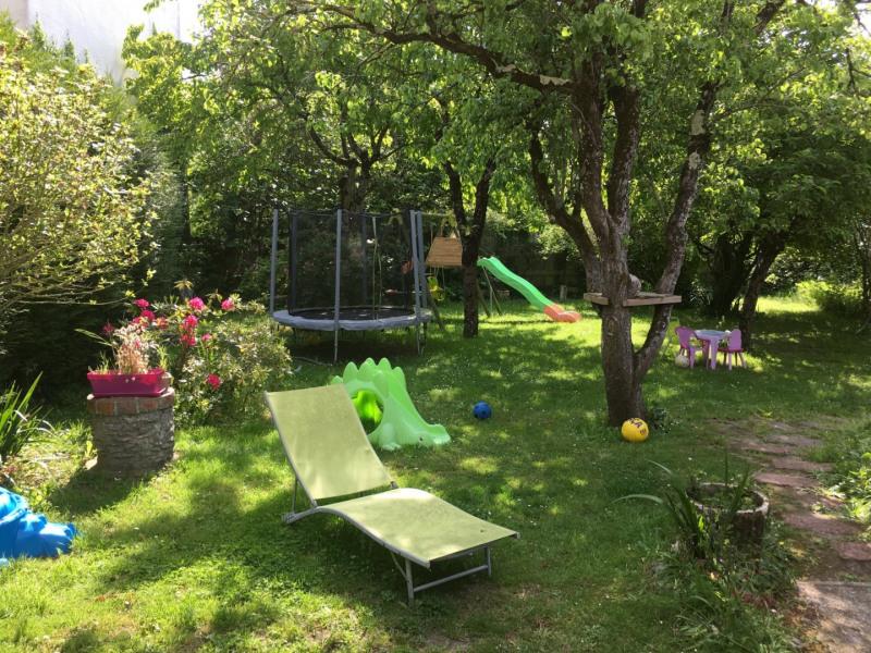 Vente maison / villa Montmartin sur mer 249500€ - Photo 2