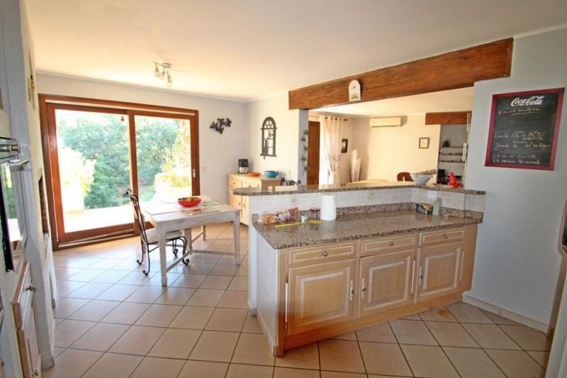 Vente de prestige maison / villa Montesquieu des alberes 630000€ - Photo 10