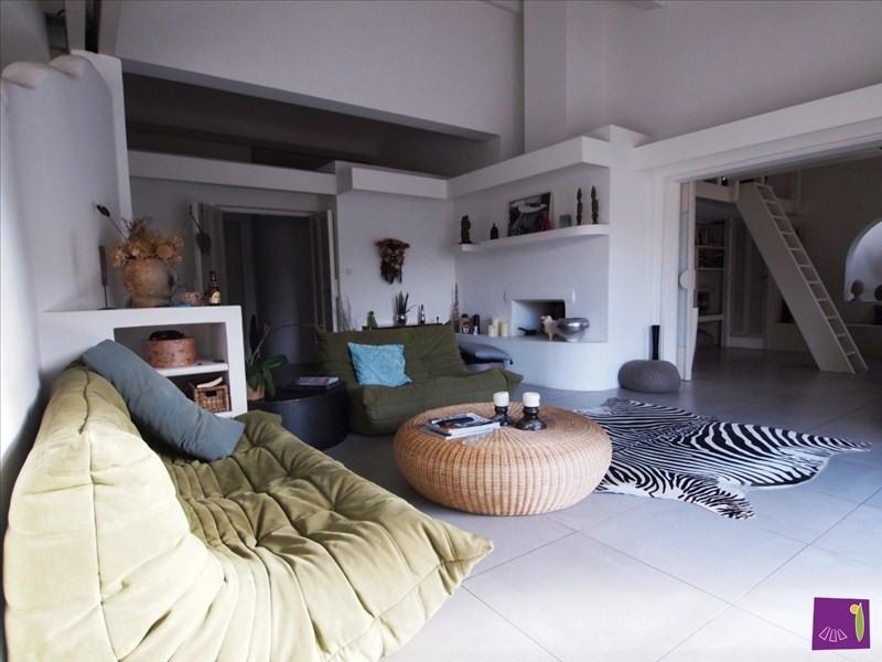 Verkauf von luxusobjekt haus Uzes 845000€ - Fotografie 3