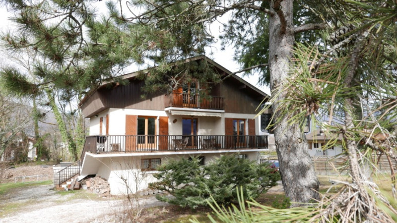 Deluxe sale house / villa Saint jorioz 660 000€ - Picture 1