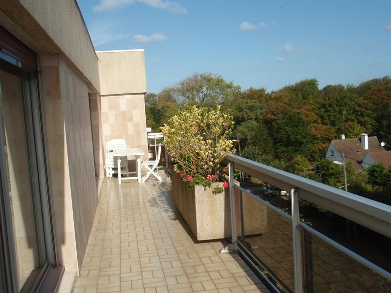 Vacation rental apartment Le touquet-paris-plage 980€ - Picture 7