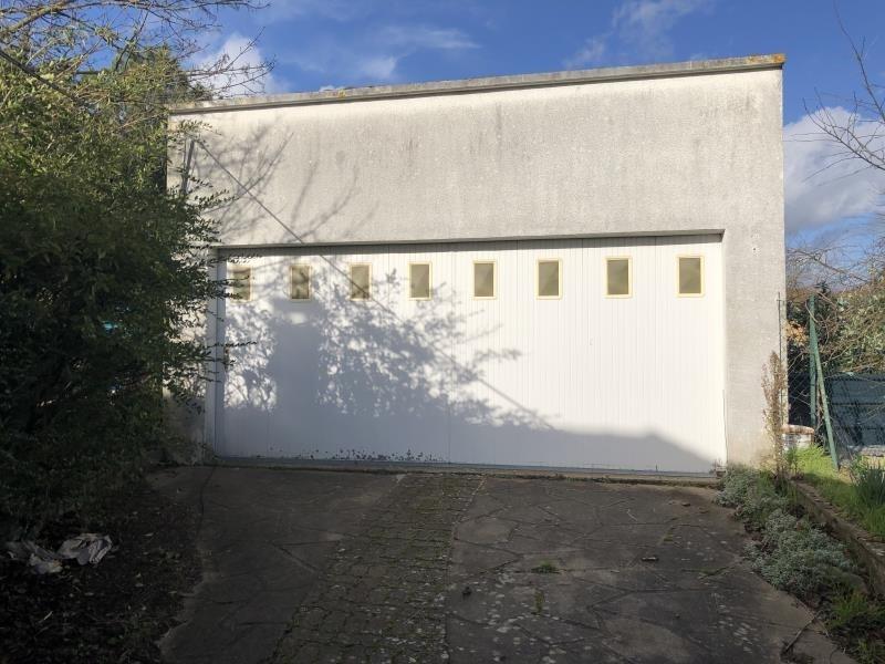 Location maison / villa St ouen 600€ CC - Photo 12