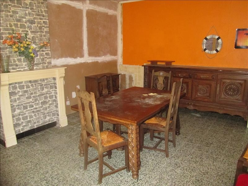 Vente maison / villa Lecluse 58 000€ - Photo 2