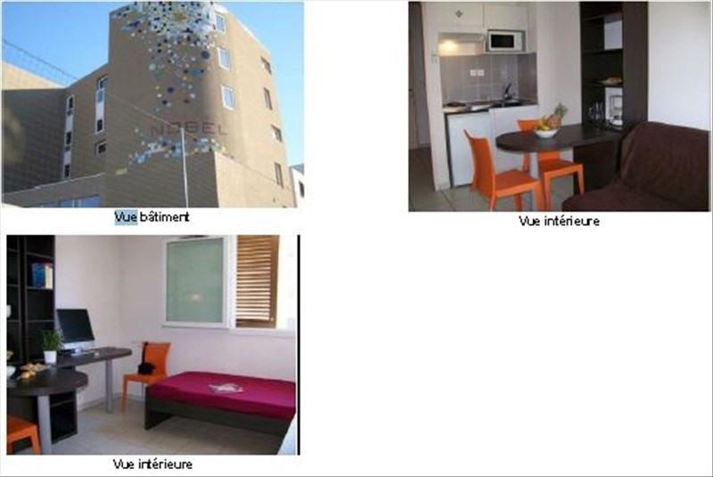 Vendita appartamento Toulon 48542€ - Fotografia 1