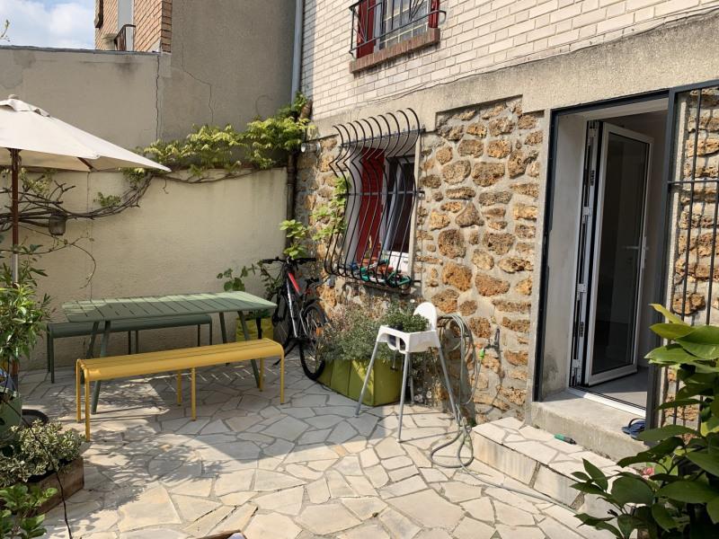 Venta  casa Fontenay-sous-bois 660000€ - Fotografía 11