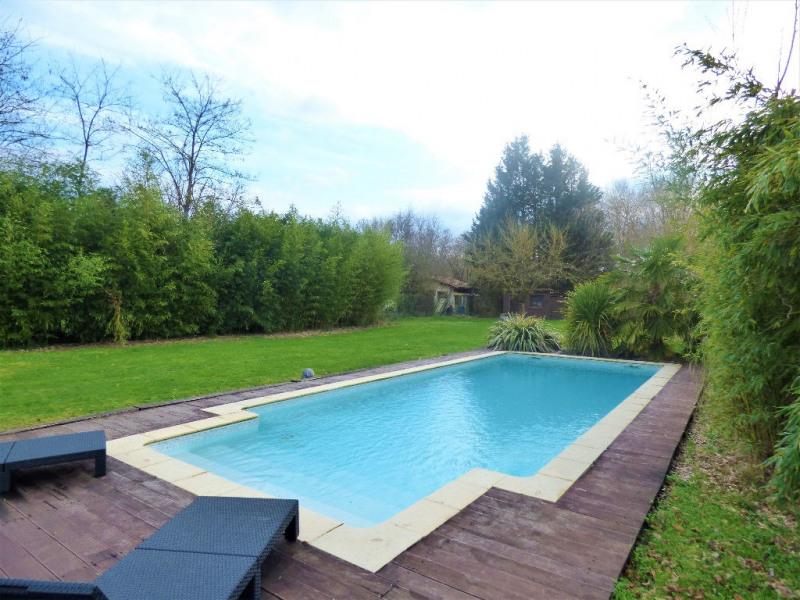 Vendita casa Saint sulpice et cameyrac 397000€ - Fotografia 11