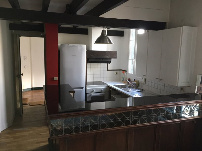 Rental apartment Colombes 950€ CC - Picture 2