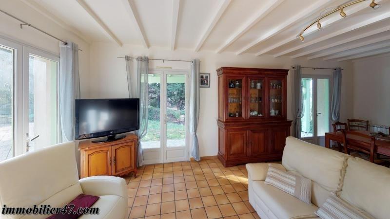 Vente maison / villa Montpezat 169900€ - Photo 4