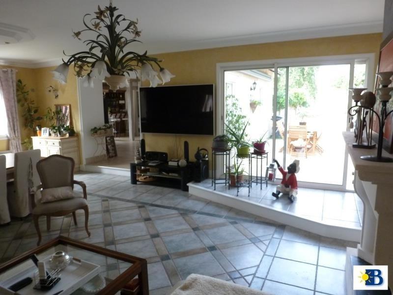 Vente maison / villa Chatellerault 270300€ - Photo 4