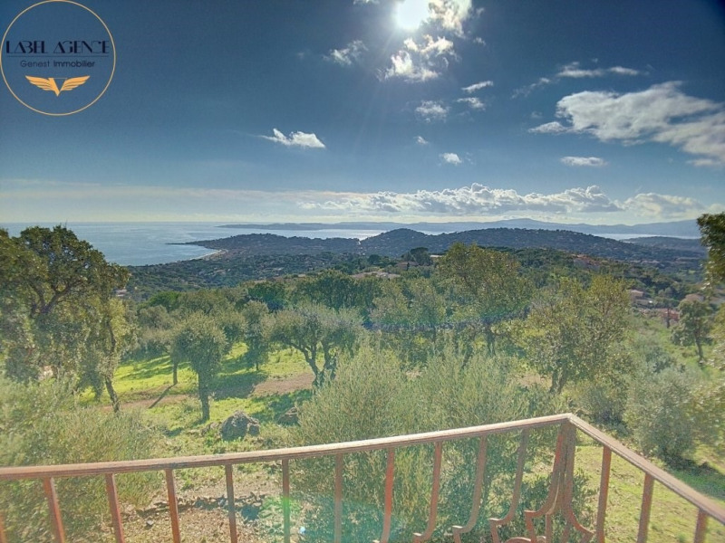 Sale site Ste maxime 1 872 000€ - Picture 1