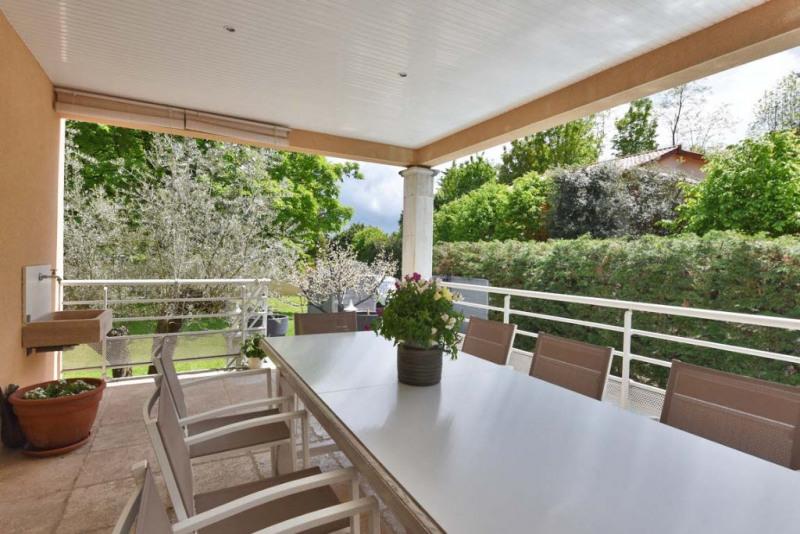 Vente de prestige maison / villa Saint cyr au mont d'or 1250000€ - Photo 3