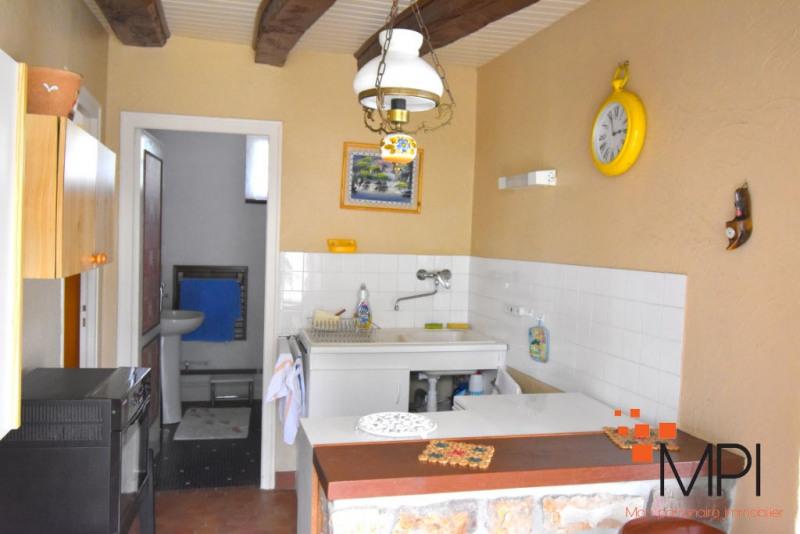 Sale house / villa Plelan le grand 102500€ - Picture 7