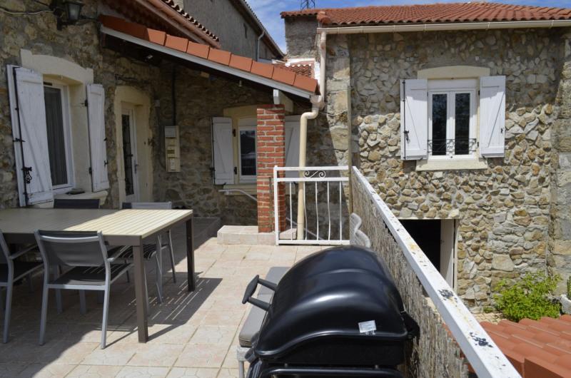 Sale house / villa Eclassan 179500€ - Picture 2