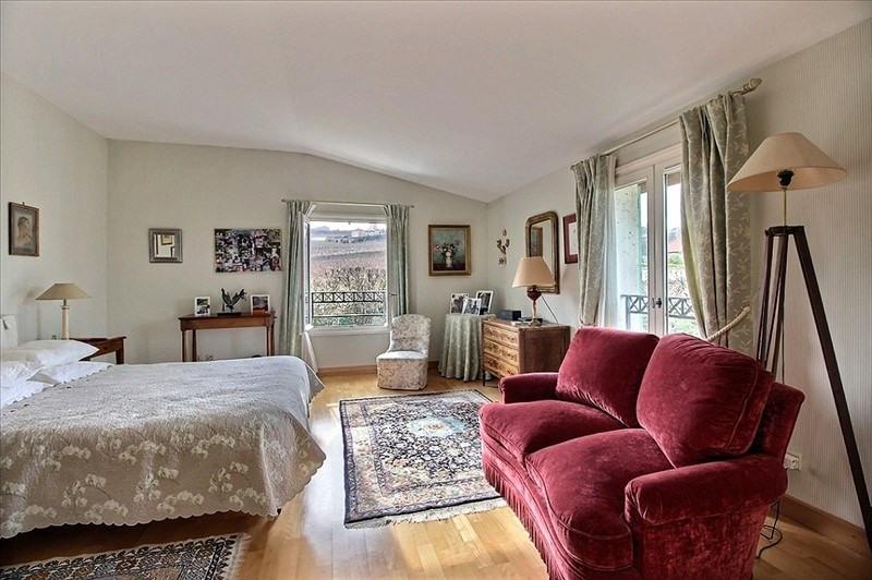 Vente de prestige maison / villa Lachassagne 580000€ - Photo 8