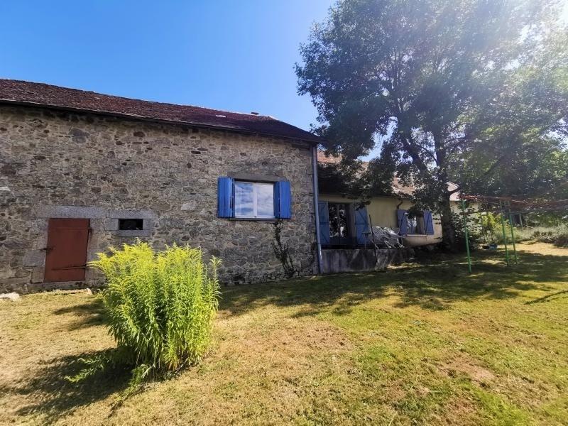 Sale house / villa Nexon 70000€ - Picture 1