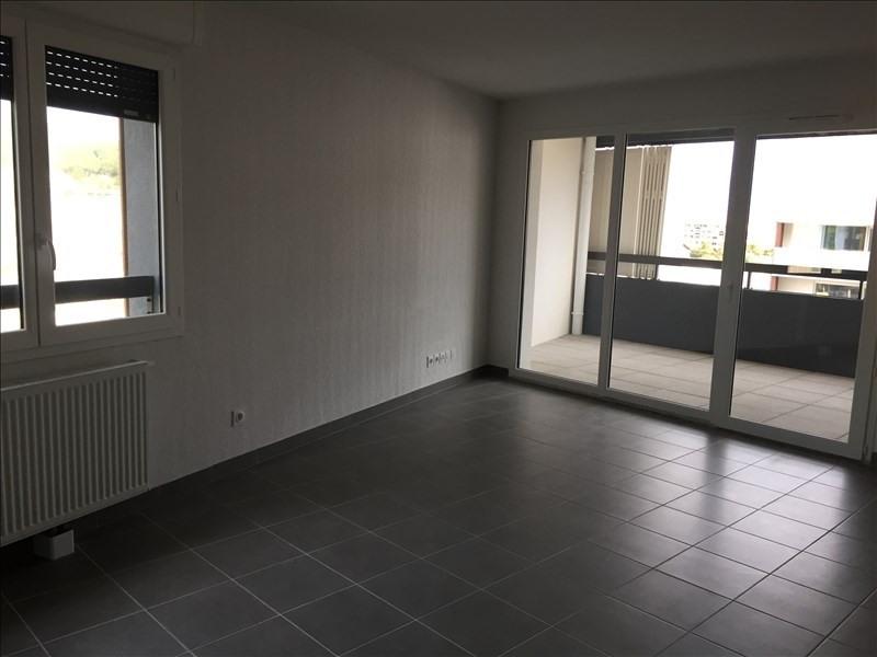 Location appartement Sete 740€ CC - Photo 3