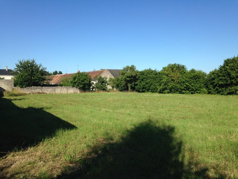 Sale site Blois 139 000€ - Picture 1