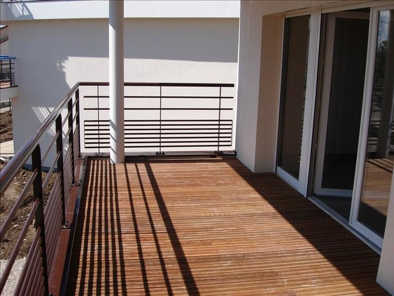 Affitto appartamento Thoiry 1768€ CC - Fotografia 5