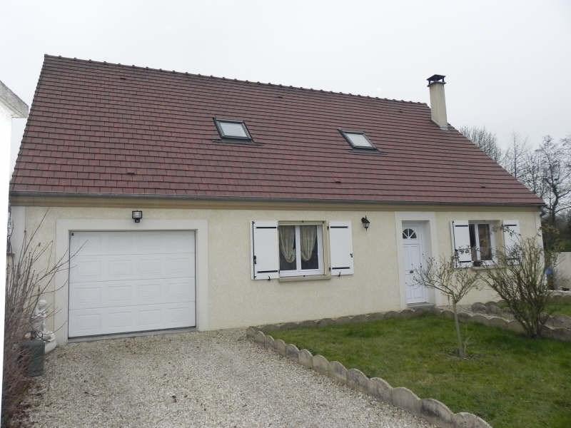 Vente maison / villa Esnon 210000€ - Photo 1
