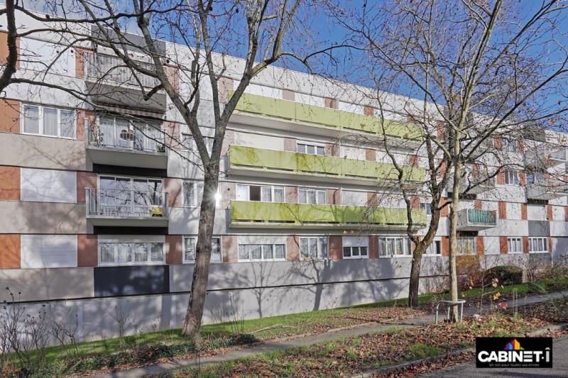 Vente appartement Nantes 98900€ - Photo 4