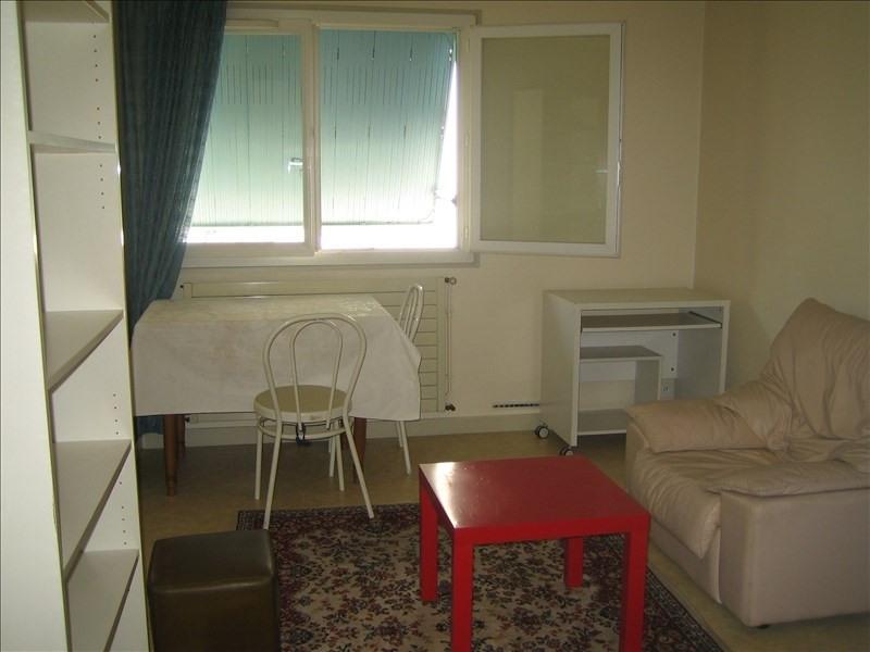 Rental apartment Perigueux 390€ CC - Picture 1