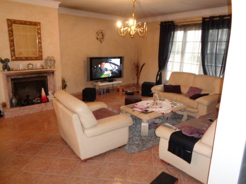 Vente maison / villa Livry gargan 435000€ - Photo 3