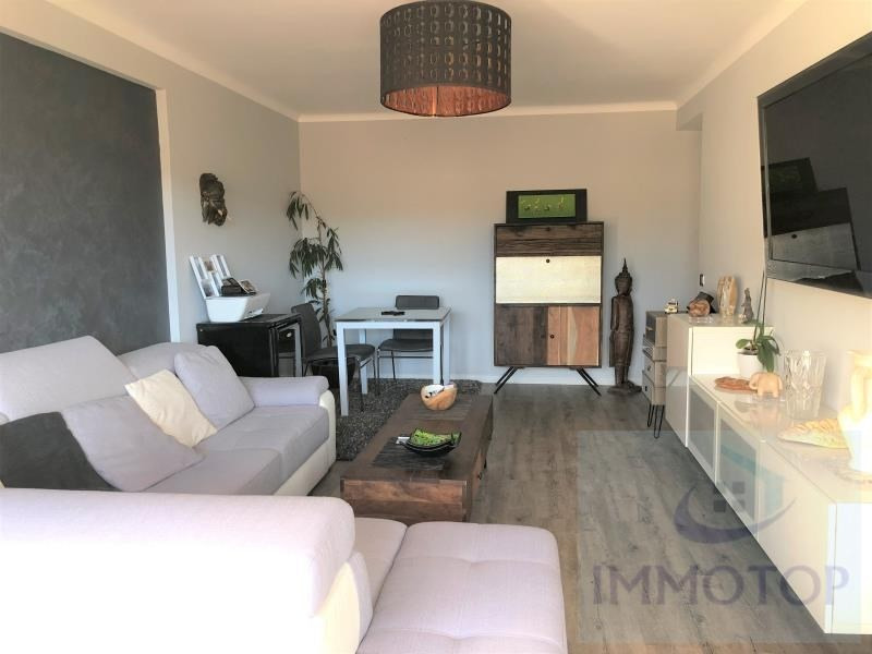 Sale apartment Carnoles 281 000€ - Picture 1