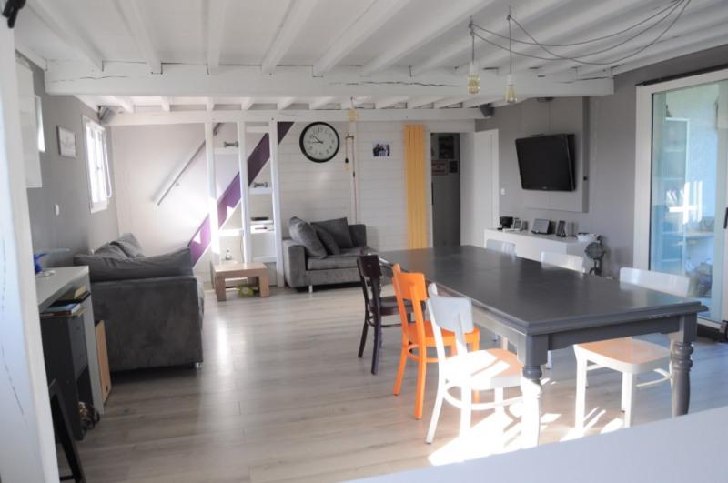 Verkoop  huis Cucq 312000€ - Foto 2
