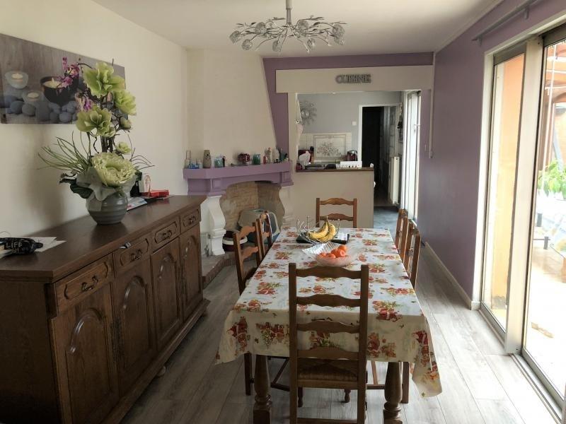 Vente maison / villa Carvin 147000€ - Photo 4