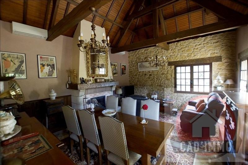 Vente maison / villa St capraise de lalinde 302000€ - Photo 7
