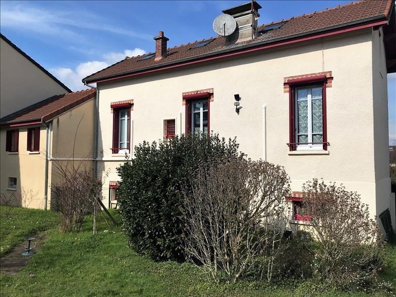 Sale house / villa Lagny sur marne 269000€ - Picture 1